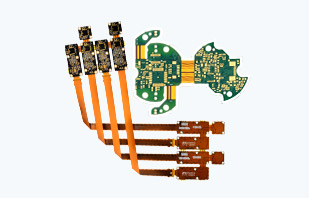 Fast PCB with competitive Price